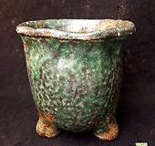 606.수제화분|Handmade Flower pot