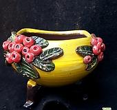 602.수제화분|Handmade Flower pot