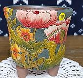 숙녀에게19 수제화분|Handmade Flower pot