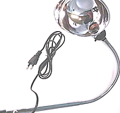 LED 자석형 스탠드 롱사이즈/LED 소켓/다육이 실내재배 필수품|