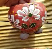 빨강 수제화분|Handmade Flower pot