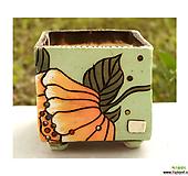 수제화분#34300|Handmade Flower pot