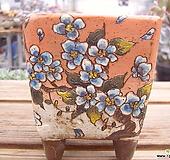 흙이야기수제화분92|Handmade Flower pot