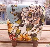 흙이야기수제화분93|Handmade Flower pot