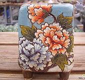 흙이야기수제화분96|Handmade Flower pot