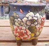 흙이야기수제화분99|Handmade Flower pot