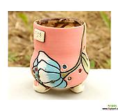 수제화분#31423|Handmade Flower pot