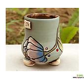 수제화분#31532|Handmade Flower pot
