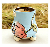 수제화분#31235|Handmade Flower pot