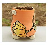 수제화분#31347|Handmade Flower pot