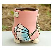 수제화분#31417|Handmade Flower pot