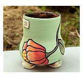 수제화분#31418|Handmade Flower pot