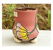 수제화분#31443|Handmade Flower pot