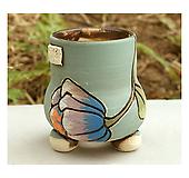 수제화분#31444|Handmade Flower pot