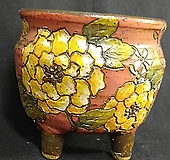 (특가)수피아 수제화분|Handmade Flower pot