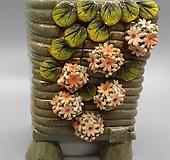 깨비 수제화분 12-35|Handmade Flower pot
