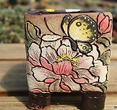 소윤도예수제화분418|Handmade Flower pot