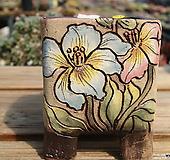 소윤도예수제화분419|Handmade Flower pot