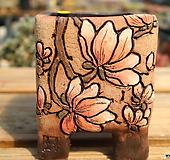 소윤도예수제화분421|Handmade Flower pot