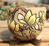소윤도예수제화분424|Handmade Flower pot