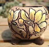 소윤도예수제화분427|Handmade Flower pot