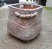 서인경67 수제화분|Handmade Flower pot