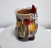 들길수제화분-396|Handmade Flower pot