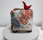 들길수제화분-397|Handmade Flower pot