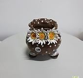 들길수제화분-399|Handmade Flower pot