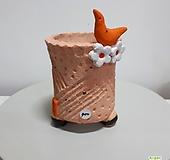 들길수제화분-400|Handmade Flower pot