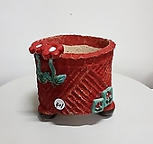 들길수제화분-401|Handmade Flower pot