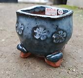 서인경72 수제화분|Handmade Flower pot
