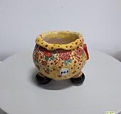 들길수제화분-403|Handmade Flower pot
