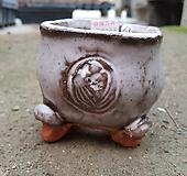 서인경73 수제화분|Handmade Flower pot
