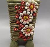 깨비 수제화분 12-52|Handmade Flower pot