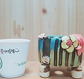 꽃이다 공방 수제화분 #37|Handmade Flower pot