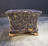 手工花盆(환분)43|Handmade Flower pot