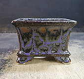 手工花盆(환분)28|Handmade Flower pot