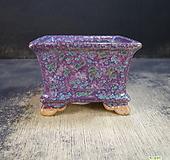 手工花盆(환분)17|Handmade Flower pot