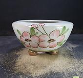 手工花盆(라인분)69|Handmade Flower pot