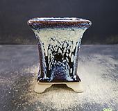 手工花盆(해밀분)52|Handmade Flower pot