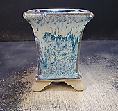 手工花盆(해밀분)61|Handmade Flower pot