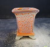 手工花盆(해밀분)06|Handmade Flower pot