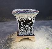 手工花盆(해밀분)18|Handmade Flower pot