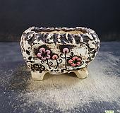 手工花盆(수제공방분)53|Handmade Flower pot