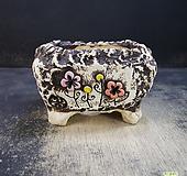 手工花盆(수제공방분)45|Handmade Flower pot