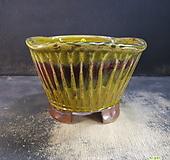 手工花盆(예운분)42|Handmade Flower pot