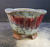 手工花盆(예운분)44|Handmade Flower pot