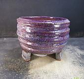手工花盆(예운분)35|Handmade Flower pot
