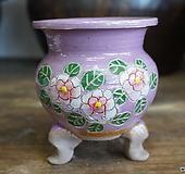 手工花盆35|Handmade Flower pot